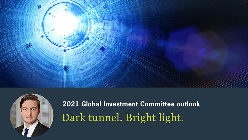 2021 Global Investment Committee Outlook