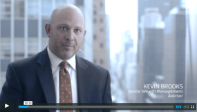 Wealth Management Video Image