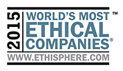 TIAA-CREF named as a 2015 World's Most Ethical Company by the Ethisphere Institute