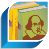 text books on shakespeare