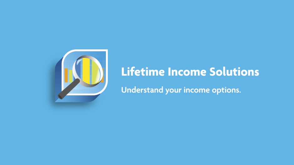 Income Options Video Screen Shot