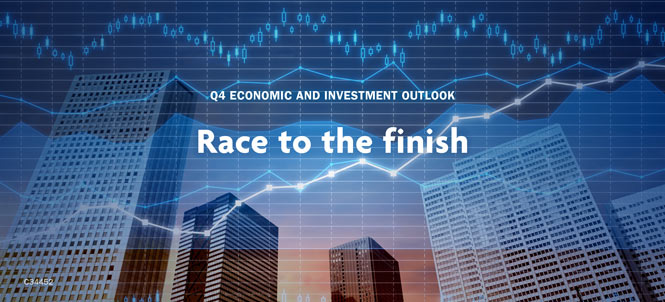 Q4 Outlook: Race to the finish