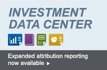 Investment Data Center