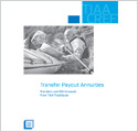 Transfer Payout Annuities: Transfers and Withdrawals from TIAA Traditional