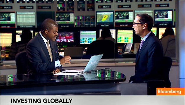 Daniel Morris discuss his market reaction to Fed policy