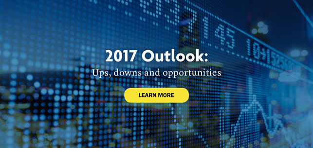 Nuveen 2017 Affiliate Outlook