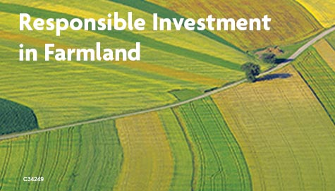 Responsible Investment in Farmland